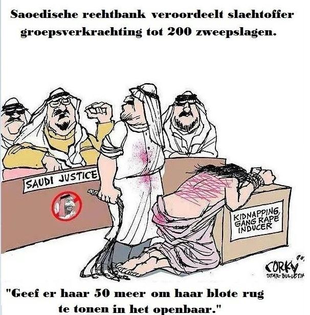 slachtoffer groepsverkrachting