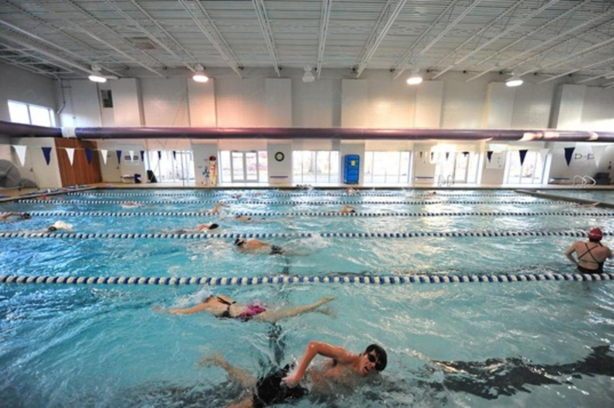 Piscine Ymca Cartierville Horaire Mack Pool Nageurs