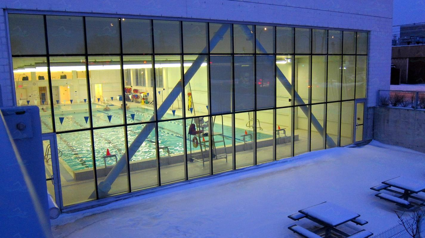 Piscine Ymca Cartierville Horaire Photos Ymca Cartierville Nageurs