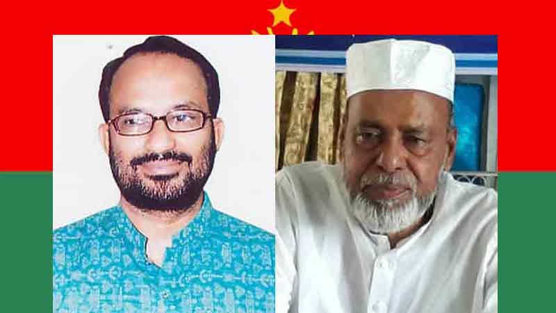 বিএনপির প্রার্থী: গাজীপুরে হাসানউদ্দিন, খুলনায় মঞ্জু