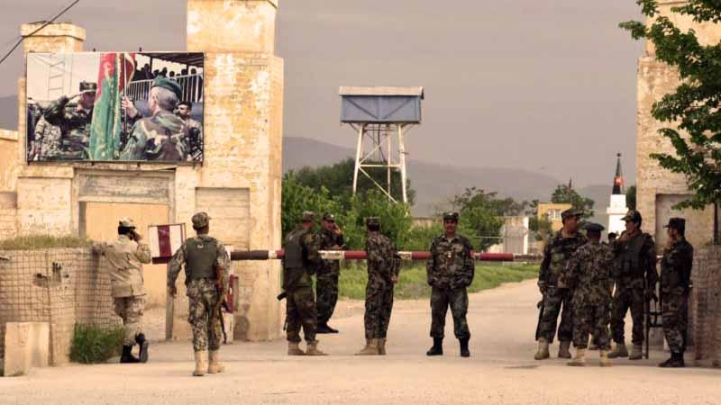 আফগানিস্তানে তালেবান হামলায় ২১ পুলিশ নিহত