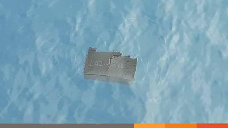 'খুঁজে পাওয়া গেছে' চিলির নিখোঁজ বিমানের ধ্বংসাবশেষ