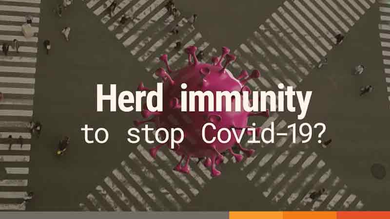 Herd Immunity বা রোগ প্রতিরোধের ক্ষমতা
