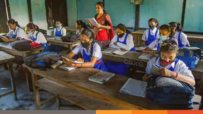 স্বাস্থ্যবিধি মেনে ফেব্রুয়ারিতে খুলছে স্কুল-কলেজ