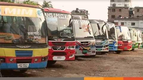 রাজশাহীতে বিএনপির বিভাগীয় সমাবেশ শুরু, বাস বন্ধ