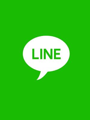 【LINE】AQUAの公式LINEのお知らせ☆