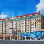 レゴランド名古屋ホテルの予約方法は?宿泊料金が高いかを検証!
