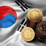 【仮想通貨急落注意?】韓国政府が本人確認が取れないアカウントを1月20日に強制停止
