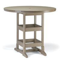 48 Inch Round Bar Height Table | Breezesta | SKU: BRZ ...
