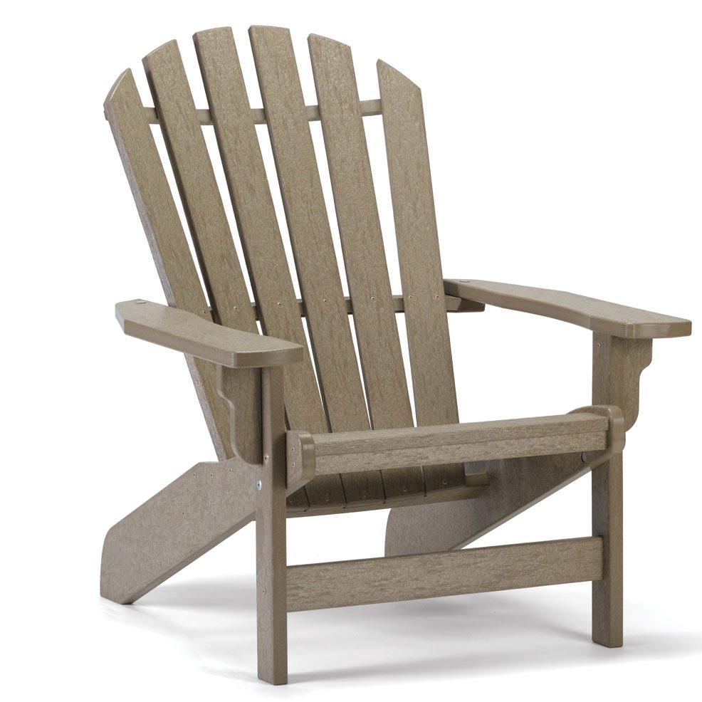 Coastal Adirondack Chair  Breezesta  SKU BRZCOASTLCHAIRK
