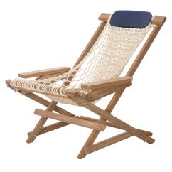 Folding Rocking Chair Wood Ikea Covers Dining Room Deluxe Cumaru Rocker Nags Head Hammocks