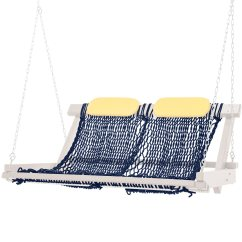 Swing Chair Seat Klismos Dining Double