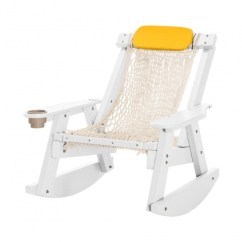 Rocking Chair Rockers Where To Buy Covers In Johannesburg Nags Head Hammocks Durawood Chairs