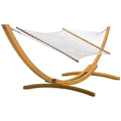 Hanging Chair Double Skirted Parsons Hammock