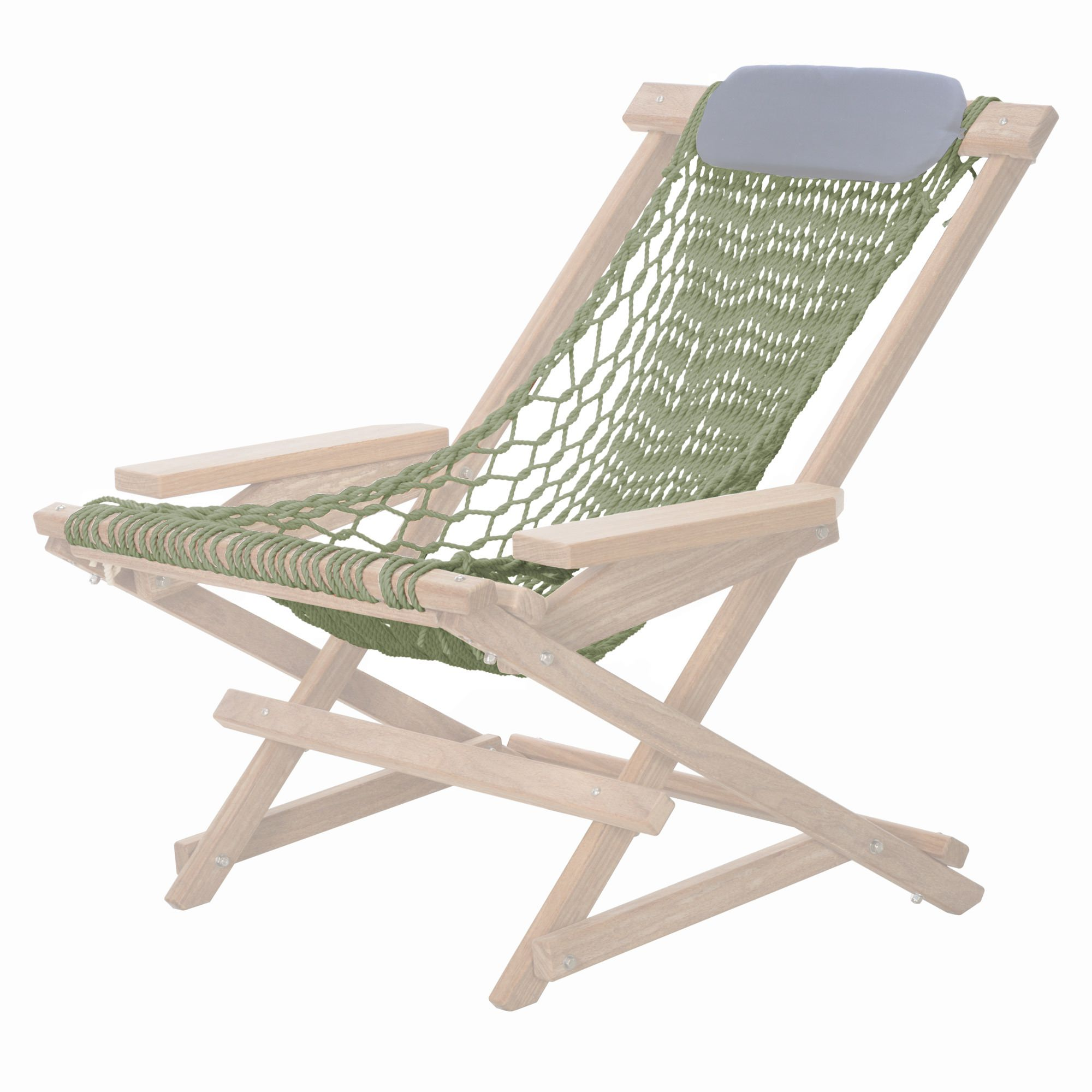 swing chair replacement camping with shade canopy single seat