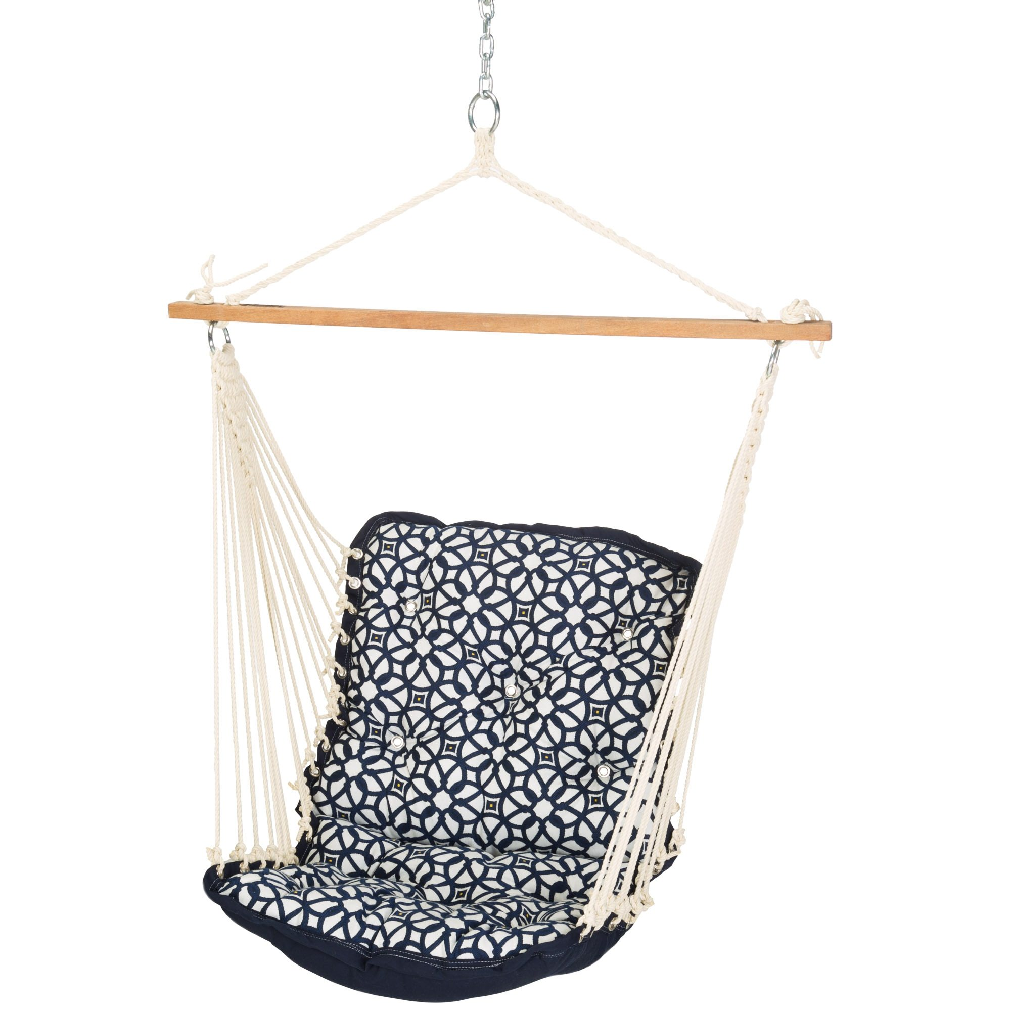 single person hammock chair old fashioned dining room chairs tufted swing