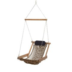 Swing Chair Replacement Parts Comfy For Bedroom Cumaru Hanging Hammock