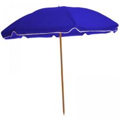 Double Adirondack Chairs With Umbrella Most Ergonomic Chair Sunbrella Beach Pacific Blue