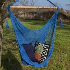 Single Person Hammock Chair Hanging Youtube Mayan Swing