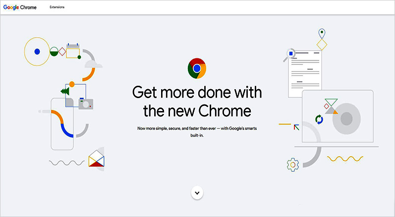 What's New with Chrome?