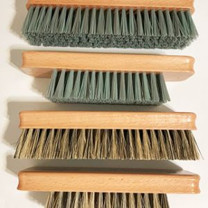 Equine Marker brushes