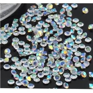 Cirkonio kristalai dėžutėje 300 vnt