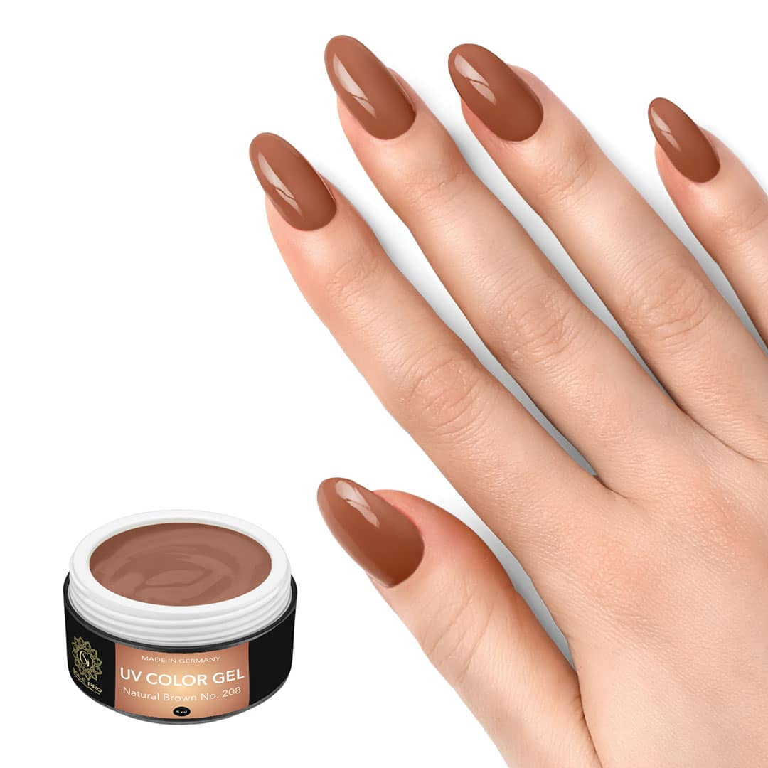 sole-pro-gel-natural-brown-no-208