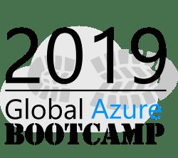 Global Azure Bootcamp 2019で登壇・ハンズオンしました