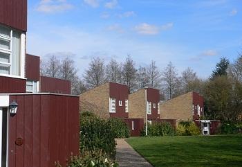 Photograph of Knights Croft neighbourhood