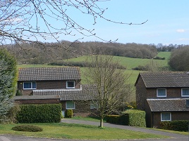 Photograph of Redhill Wood neighbourhood
