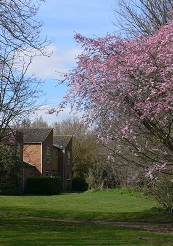 Photograph of Spring Cross neighbourhood