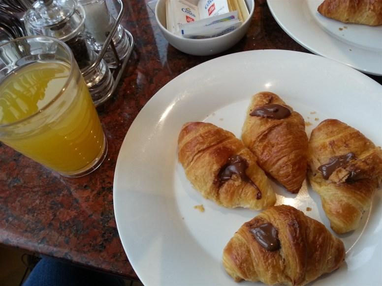 A legfinomabb reggeli!