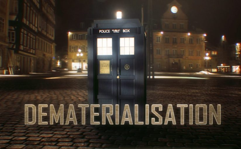 """Doctor Who – Az """"első"""" négy évad"""