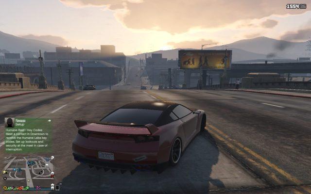 GTA Online Elegy RH8