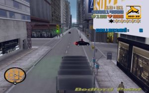 GTA III screenshot