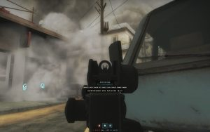 Insurgency screenshot