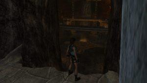 Tomb Raider Anniversary screenshot
