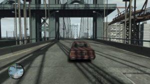 gta 4 bridge