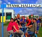 Teambuilding Team-Challenge