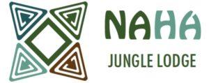 Naha Jungle Lodge Logo