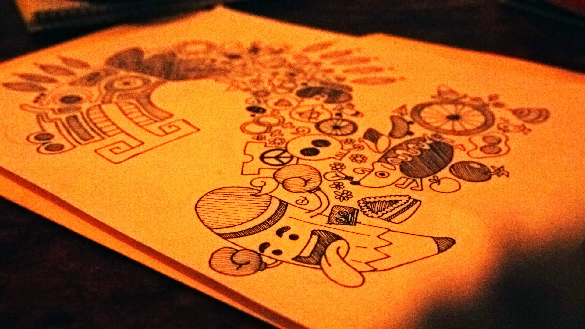 Ilústram'esta 2014 / Certamen de ilustración en playeras, segunda edición.