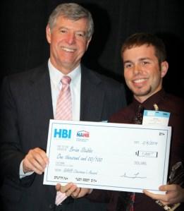 Hbi Job Corps Graduates Honored During Ibs Nahb Now