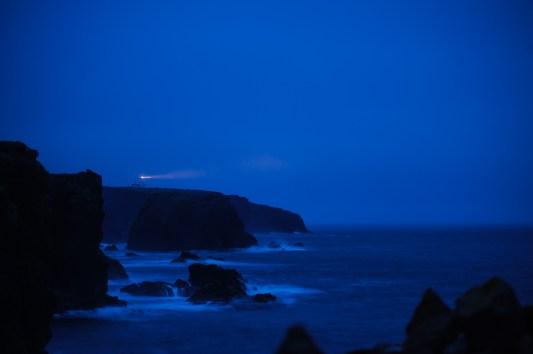 Eshaness Lighthouse (Mainland, Northmavine)