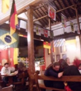 Bar do Alemão em Curitiba