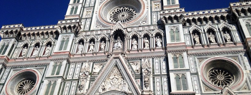 Igreja em Florença