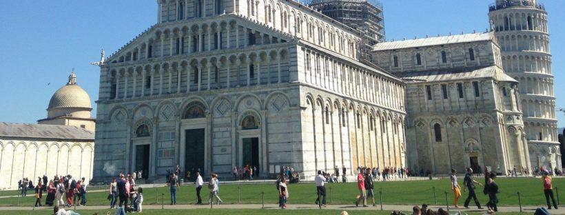 Pisa Itália