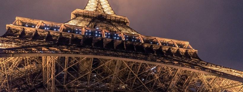 Roteiro de Paris