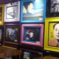Art Art And Away Cafe - Arts Pieces for Sales