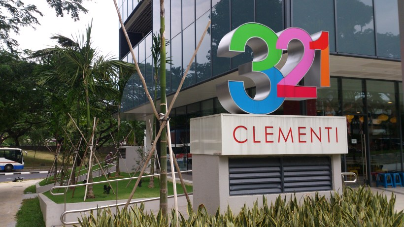 321 Clementi Eating Guide on Cafes and Restaurants - 321 Clementi