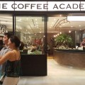 The Coffee Academics Singapore - Facade Overview